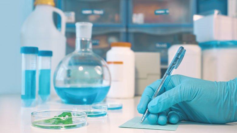 Solmeglas especialista en material de laboratorio, consumibles y equipos para investigación. Guantes de nitrilo y guantes de latex. Equipos de nanoparticuloas, biotecnología, biomedicina y para investigadores.