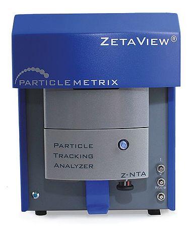ZetaView® instrument