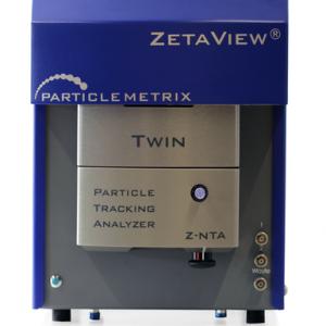 ZetaView® TWIN NTA instrument